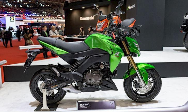 Nen mua Benelli TNT 125 Honda MSX 125 hay Kawasaki Z125 5