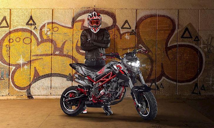 Nen mua Benelli TNT 125 Honda MSX 125 hay Kawasaki Z125 4