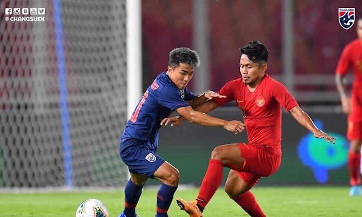 Bình luận và kết quả trận Indonesia vs Thái Lan: HLV Nishino thể hiện đẳng cấp