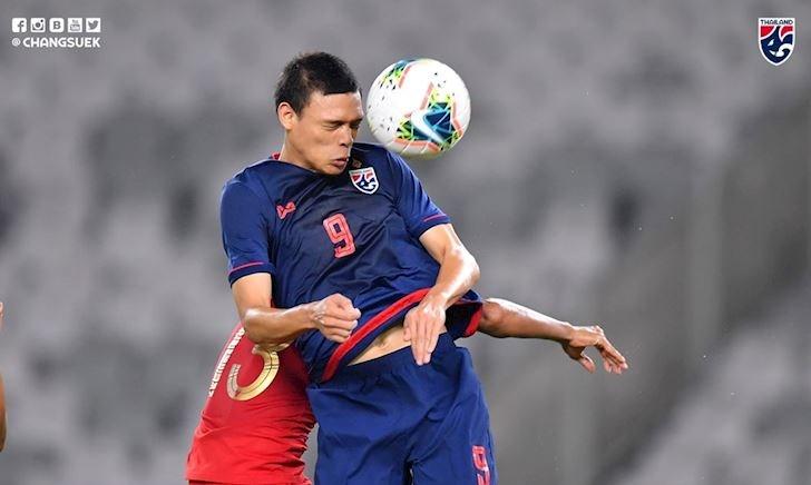 Highlights trận Indonesia 0-3 Thái Lan: Chủ nhà thua đau vì sân vắng khán giả