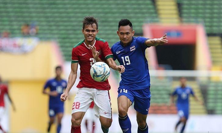 Xem trực tiếp Indonesia vs Thái Lan tại vòng loại World Cup ở kênh nào?