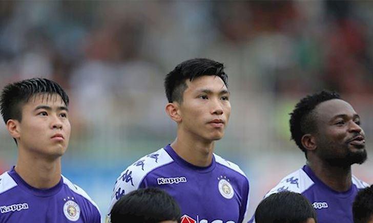 Video clip: Trận cầu hay nhất của Đoàn Văn Hậu trong màu áo Hà Nội FC