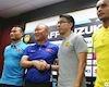 HLV Malaysia quyết sống mái với tuyển Việt Nam