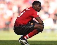 Ác mộng lại đến, MU bay nửa đội hình đấu Leicester