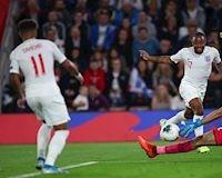 Anh chặn đứng mạch bất bại của Kosovo trong trận cầu 8 bàn thắng