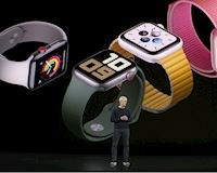 Apple Watch Series 5: Tổng hợp thông tin về thiết kế, cấu hình và giá bán