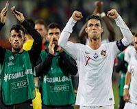 Bóng đá quốc tế ngày 11/9: Ronaldo lập kỷ lục siêu khủng, Mane phủ nhận ghét Salah