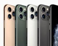 Chi tiết cấu hình iPhone 11, iPhone 11 Pro và iPhone 11 Pro Max