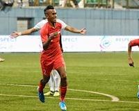 Ghi bàn như máy, Singapore dẫn đầu bảng đấu siêu khó
