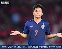 Sao trẻ 'tung hoành' ở tuyển Thái Lan: Thách thức giấc mơ vàng SEA Games của Việt Nam