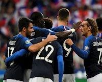 Griezmann lại đá hỏng phạt đền, Pháp vẫn đại thắng ở Stade de France