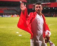 Tiền đạo nhập tịch bùng nổ, Trung Quốc đại thắng ở vòng loại World Cup