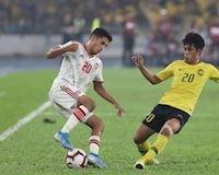 Bóng đá Việt Nam ngày 11/9: Malaysia khiến tuyển Việt Nam phải e dè, HLV Indonesia sẵn sàng bị trảm