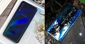 Đã có giá bán chính thức của Oppo A9 2020, quyết tâm khô máu ở phân khúc tầm trung với Samsung
