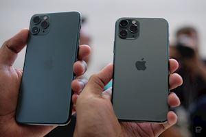 Đã có giá chính thức của iPhone 11 cùng ngày mở bán