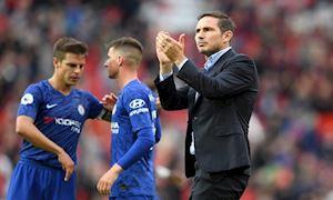 Lịch thi đấu vòng 5 Ngoại hạng Anh 2019/2020: Man Utd đại chiến Leicester
