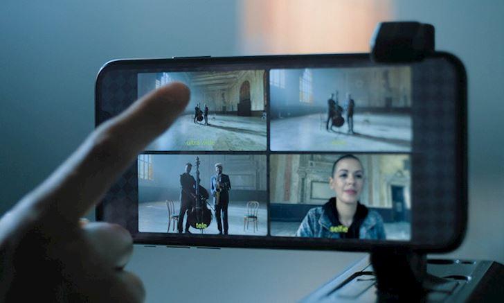 Apple chinh thuc ra mat iPhone 11 11 Pro va 11 Pro Max 10