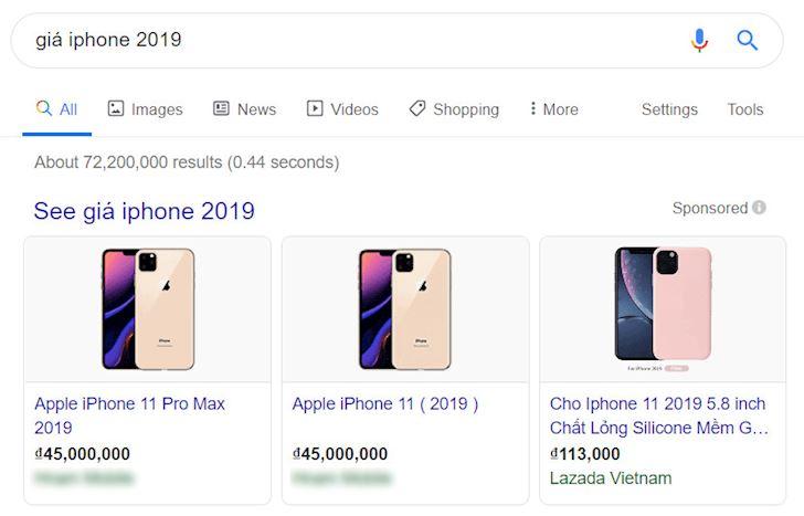 iPhone 11 gia bao nhieu Tong hop gia ban tai My 4