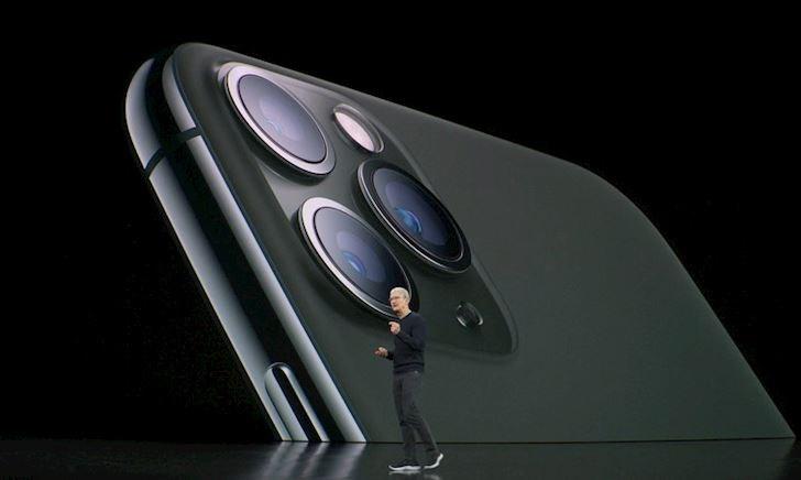 Apple chính thức ra mắt iPhone 11 với 3 phiên bản, có bản 'Pro', giá tốt hơn năm ngoái