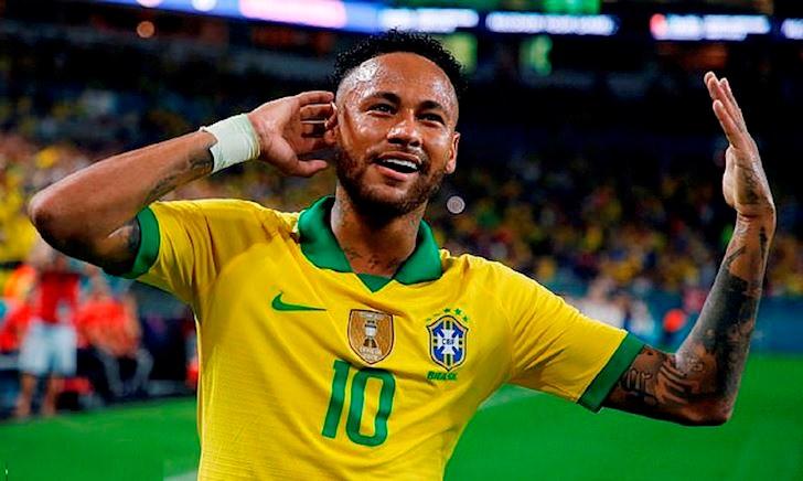 Chuyển nhượng ngày 11/9: Anh trai Pogba 'thả thính' Barca, PSG bán Neymar trong tháng Một