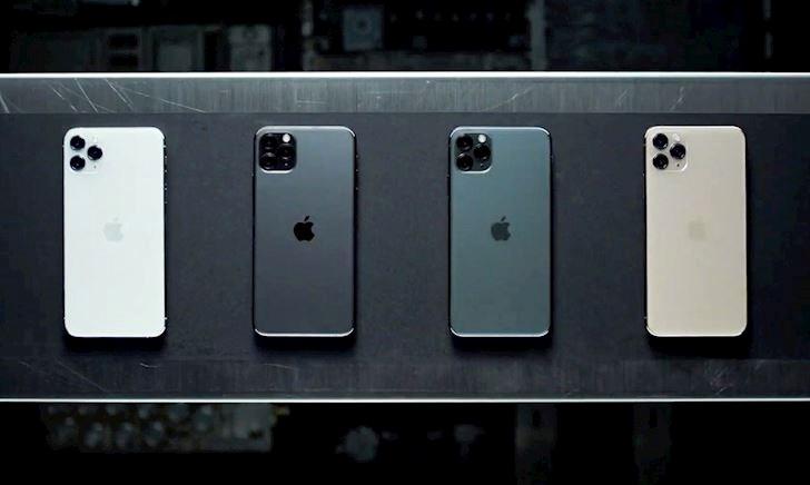 Giá iPhone 11 dự kiến tại Việt Nam: Rẻ nhất 21,9 triệu đồng