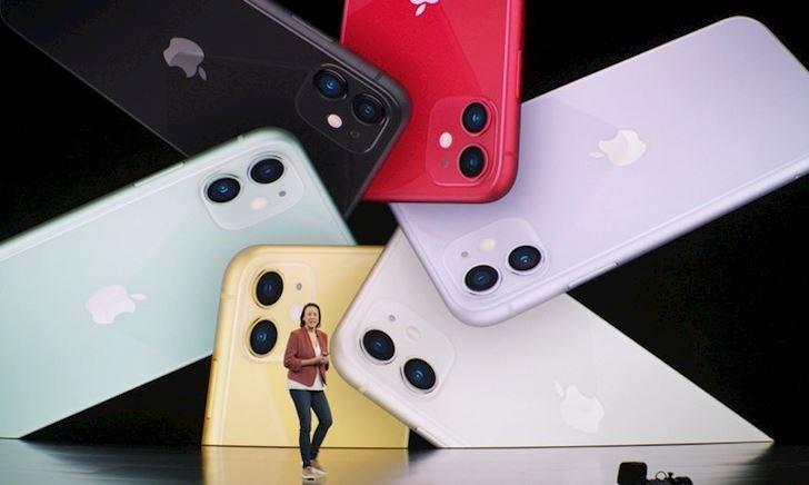 iPhone 11 có mấy màu? Bạn thích màu nào nhất?