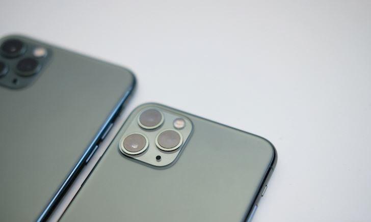 Tìm hiểu chi tiết về camera trên iPhone 11, Pro, Pro Max với những ảnh chụp đầu tiên