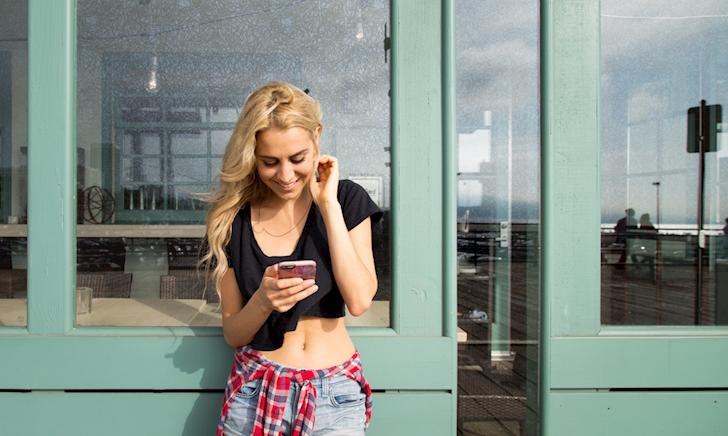 Nguyên tắc 7 KHÔNG khi nhắn tin với gái