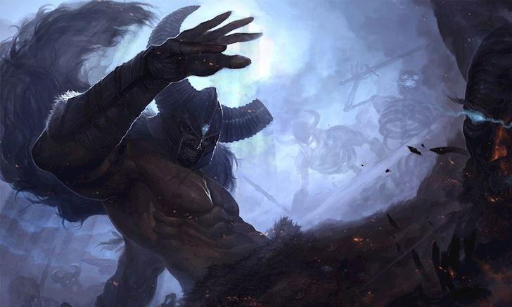 4 vị tướng LMHT hứa hẹn sẽ được Riot Games làm lại mạnh mẽ nhất