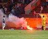 Hà Nội FC thừa nhận sai sót sự cố pháo sáng sân Hàng Đẫy