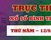 XSBTH - Trực tiếp kết quả xổ số Bình Thuận 12/9/2019 thứ 5