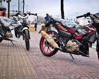 Giá xe Suzuki Satria 2019 tại Việt Nam