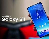 Rò rỉ các thông tin đầu tiên của Galaxy S11