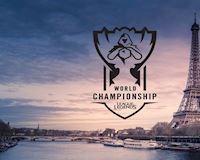 Lịch thi đấu CKTG LOL: Chung Kết Thế Giới LMHT 2019 mùa 9