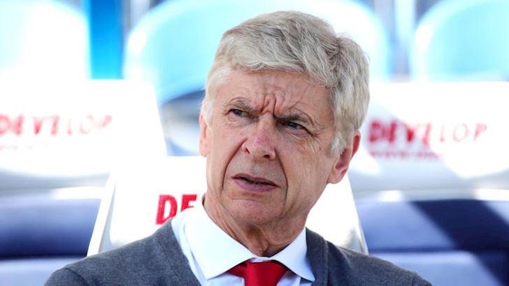 Phiếm đàm: Vì sao ông giáo Wenger nhận việc ở FIFA thay vì Arsenal anh 1