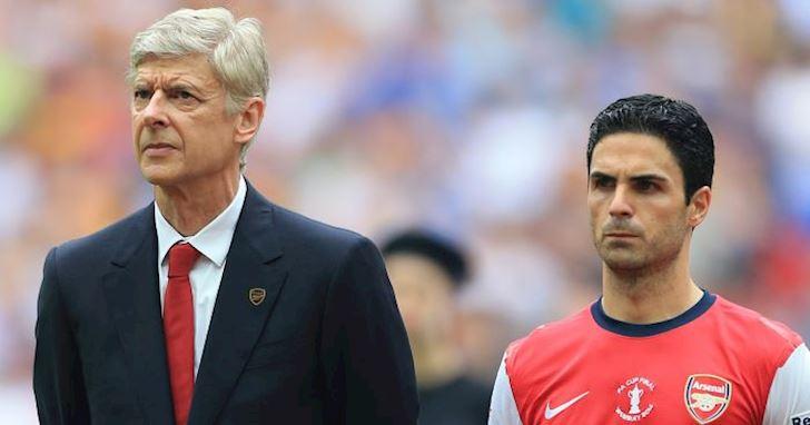 Phiếm đàm: Vì sao ông giáo Wenger nhận việc ở FIFA thay vì Arsenal anh 2