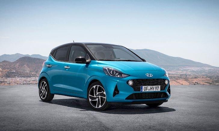 Hyundai i10 2020: có còn là xe giá rẻ?