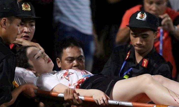 Kết quả bóng đá hôm nay ngày 12/9: Thảm họa ở Hàng Đẫy