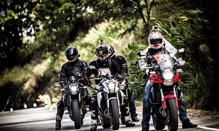 Những mẹo nhỏ giúp tay lái anh em cứng hơn – Better Biker #8