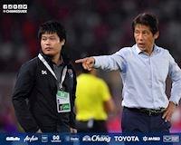 HLV Nishino tha thiết cầu xin các đội bóng tại Thái Lan