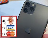 """Ảnh chế iPhone 11 """"mọc"""" đầy trời, đầy sáng tạo và hài hước"""