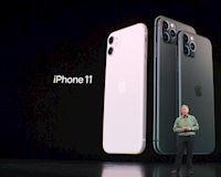 Đoạn video giới thiệu của Apple chứa một thông điệp bí ẩn dành cho iFans