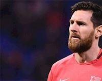 "Lionel Messi: ""Tôi còn chưa gặp Griezmann"""
