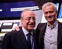 Đích thân Mourinho xác nhận CLB tuyệt nhất sự nghiệp