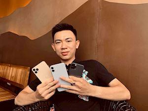 iPhone 11/ 11 Pro và 11 Pro Max bất ngờ có mặt tại Việt Nam mặc dù chưa được bán ra