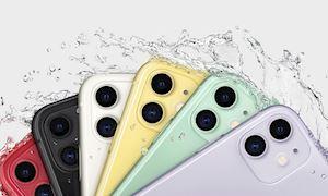 Bạn đoán xem iPhone 11 có 2 SIM không?
