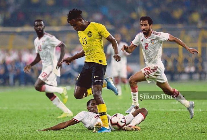 bong-da-viet-nam-ngay-139-bao-malaysia-bao-gap-tuyen-viet-nam-se-de-dang-nhieu-hlv-bi-sa-thai-o-vong-loai-world-cup-hinh 1
