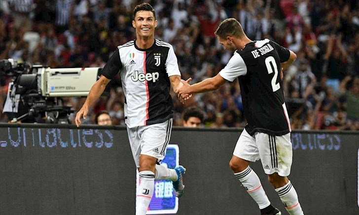 Nhận định Fiorentina vs Juventus: Khó cản siêu hàng công