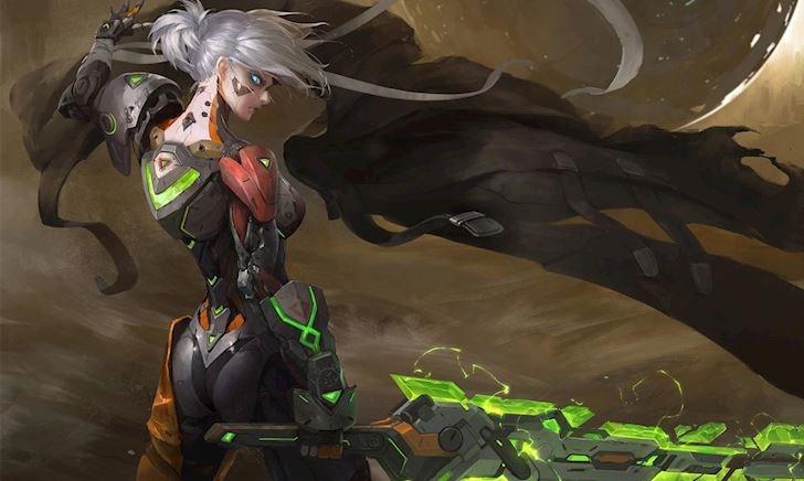 Dìm Aatrox nhưng Riot lại đưa Sion và Riven trở lại trong bản cập nhật 9.19