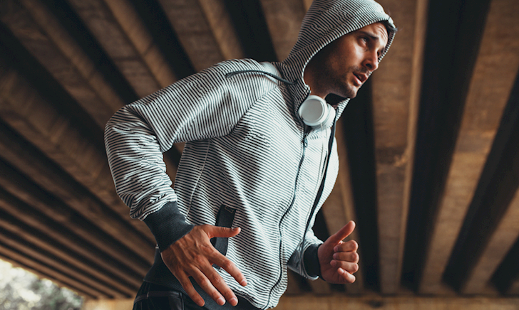 10 bài hát nghe trong phòng gym giúp anh em 'quẩy tạ' cực sung